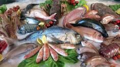 Украинцы стали потреблять очень мало рыбы