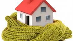 Тепло у ваш дім! Нові вигідні технології утеплення