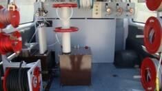 Передвижная электролаборатория: только современные измерительные приборы!