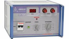 ТОП-новинка от ООО «Харьковэнергоприбор»! В продаже генератор звуковых частот ГЗЧ-2500 (LFG-2500)