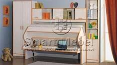 """Розумні меблі трансформери на замовлення від компанії """"Smart Mebel"""""""