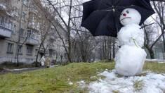 Зима без снігу в Україні: лячний прогноз на майбутнє