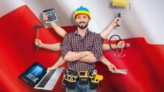 Робота за кордоном для чоловіків: які спеціальності найбільш затребувані