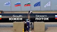 Hungary confirms building South Stream gas pipeline