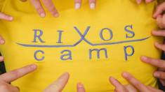 Rixos Camp – лучший детский лагерь для Ваших детей предлагает курортный комплекс Rixos Прикарпатье!