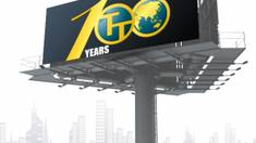 Компания TaeguTec празднует юбилей - 100 лет!