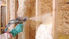 Уникальное предложение:теплоизоляция пенополиуретаном- утепляйтесь правильно раз и навсегда!
