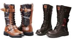 Чоловіче взуття: зима 2019-2020