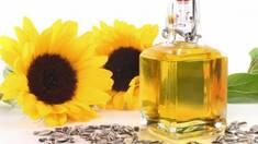 Экспорт подсолнечного масла с начала года составил 1,6 млн тонн