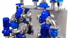 ООО «Партнер-Днепр» стал официальным дилером Hydro-Vacuum S.A. (Польша)