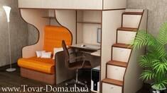 Новинка! Мебельное решение экономичное и практичное