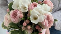 Квіти як нетривіальний засіб налагодження ділових стосунків