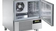 Пополнение в каталоге — холодильные камеры шоковой заморозки!
