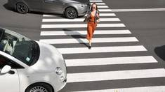 Пішохід тепер не завжди правий: сумно відоме правило скасували