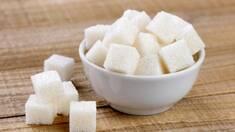 Экспорт сахара из Украины вырос в девять раз