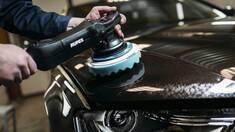 Внимание! В числе услуг PDR восстановительная полировка автомобиля!