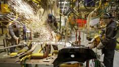 Автопроизводство в Украине выросло на 90%