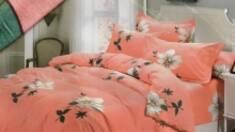 Цену снижено- байковое постельное белье фланель!
