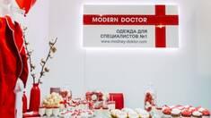 Месяц скидок в связи с открытием магазина модной медицинской одежды «Модный доктор»!