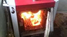 Котлы водогрейные твердотопливные - ключ к получению дешевого тепла!