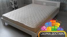 """Кровать двуспальная """"SUN"""" теперь со скидкой 420 грн!"""
