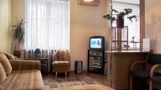 Посуточная аренда квартир в Киеве: Home-Hotel предлагает 3 % скидку для постоянных клиентов!