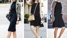 Як підібрати взуття під плаття?