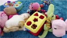 Теперь Вы можете приобрести не только одежду, но и игрушки