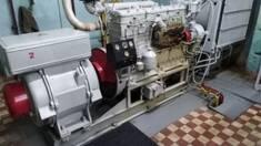 Для заказа доступна конверсионная электростанция ДГА-48