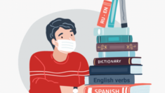 Как COVID-19 повлиял на изучение языков