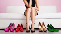 6 секретних історій в туфлях-човниках
