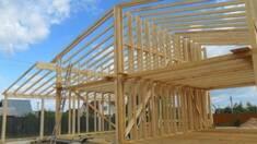 Новая древесина, а цены - старые !!!