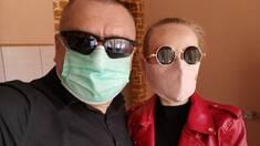 """Разъяснение что такое """"общественное место"""", где необходимо носить маски или респираторы"""
