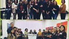 """26 марта 2021 компания """"Медринок"""" принял участие в замечательном тренинга: «Как не критиковать, а работать в формате"""" мне ок - тебе ок """"?"""""""