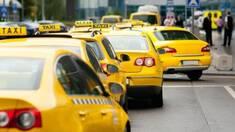 Расширяем границы: заказать такси Авангард теперь можно по всей Украине!