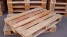 Купить деревянный поддон недорого можно в ЧП Меридиан!