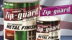 Оновлення асортименту товарів та послуг! Купуйте фарбу Zip-Guard!