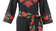 Приємна новина! У нас можна замовити вишите плаття зі знижкою!