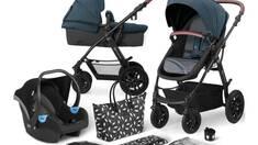 Огляд кращих аксесуарів для дитячих колясок