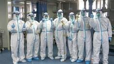 Не повторяйте наши ошибки: врачи из КНР рассказали, как победить коронавирус в Европе