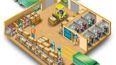 WMS-система керуюча складом: поняття та особливості