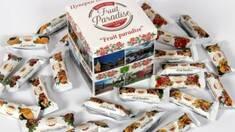 Здійснюємо оптовий продаж подарункових наборів шоколадних цукерок