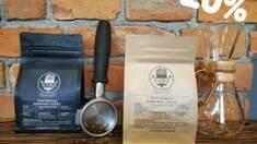 Пропонуємо приємні знижки на вибрані категорії кави!