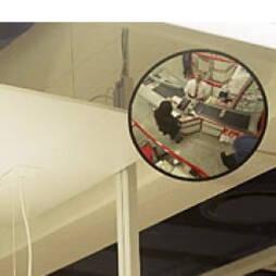Сферичне  дзеркало К300
