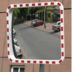 Оглядове дзеркало спостереження  UNI 800 cap