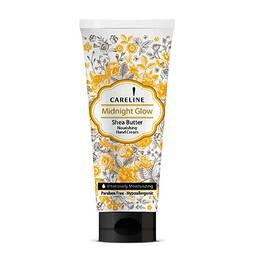 """Гель для душа увлажняющий Careline с ароматом яблока и ванили. Creamy Body Wash """"Spring Blossom"""" 525 мл."""
