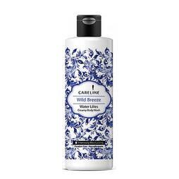 """Крем для рук увлажняющий Careline с ароматом водяной лилии. Hand Cream  """"Wild Breeze"""". 100 мл."""