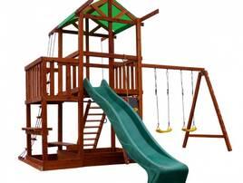 Игровые площадки и товары для детей