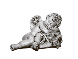 Скульптуры из гипса