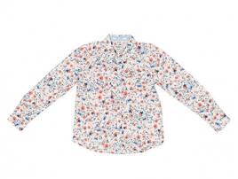 Блузы и туники для девочек